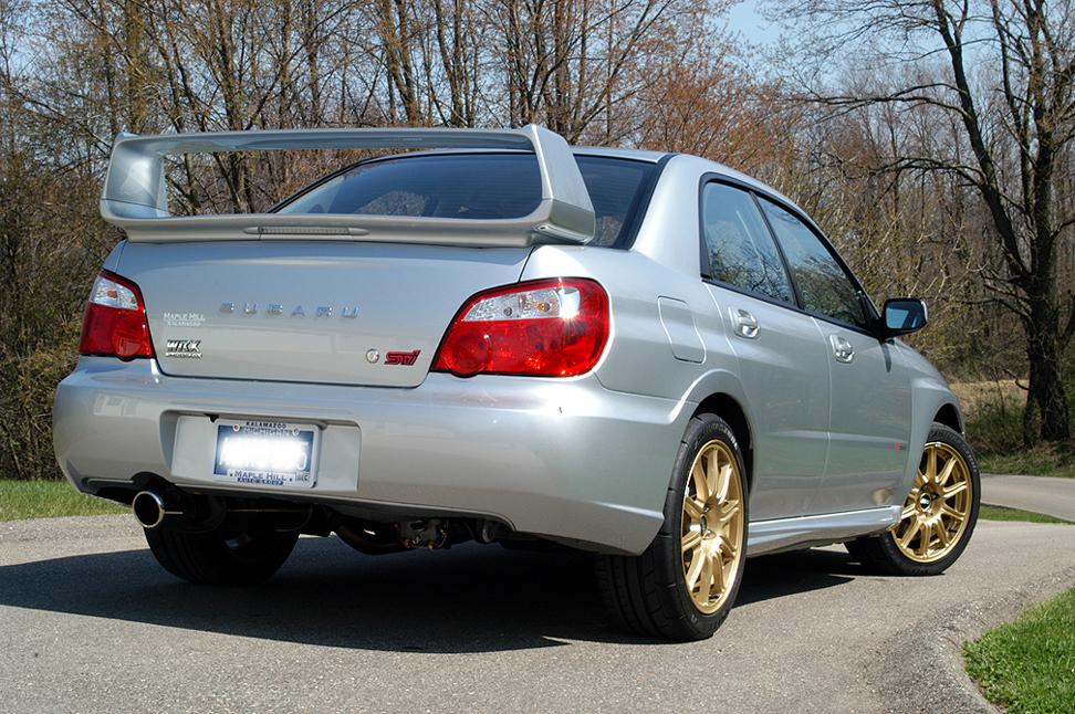Subaru Index
